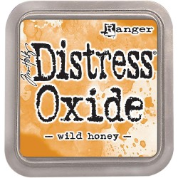 Tampone Distress Oxide - Wild Honey