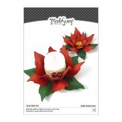 Fustella ModaScrap - CHRISTMAS FLOWER