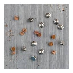 Mechanicals - Metal Embellishments - Prima Marketing - Finnabair