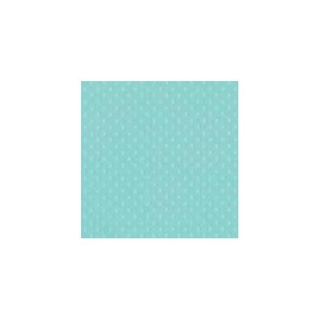 Cartoncino bazzill dots - Julep