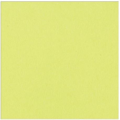 Cartoncino Bazzill Smoothies - Citron