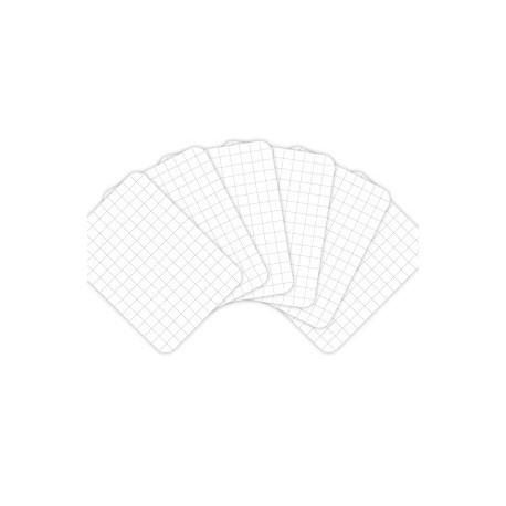 """Kit 100 carte - Becky Higgins - Grid cards 4x6"""""""