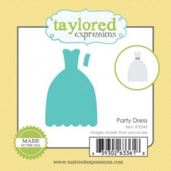 Fustelle Taylored Expressions - Party Dress