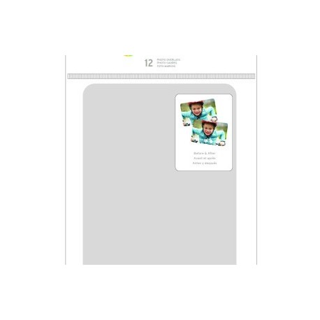 Photo overlays - Set 1