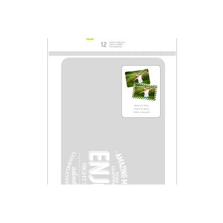 Photo overlays - Set 2