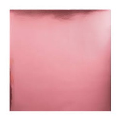 Cartoncino bazzill Basics Lt Pink