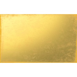 Cartoncino bazzill Basics Gold Foil