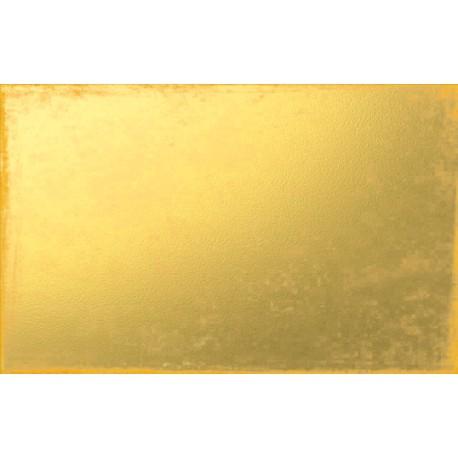 Cartoncino bazzill Basics Gold Foil Cstk