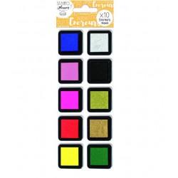 Tamponi  IZINK Aladine - Colori vari