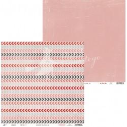 """PIATEK13 - COLORS OF LOVE 01- 12""""x 12"""""""