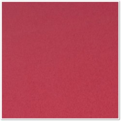 Gomma crepla adesiva - Rosso fragola - 20x30 cm