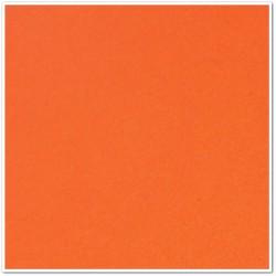 Gomma crepla adesiva - Arancione - 20x30 cm