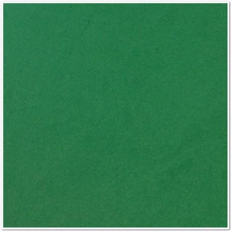 Gomma crepla adesiva - Verde scuro - 20x30 cm