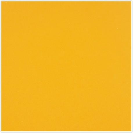 Gomma crepla adesiva - Arancione chiaro - 20x30 cm
