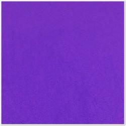 Gomma crepla adesiva - Viola scuro - 20x30 cm