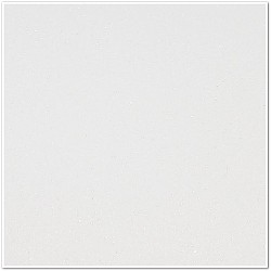 Gomma crepla glitterata adesiva - Bianco - 20x30 cm