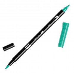 Pennarello Tombow Dual Brush - Green