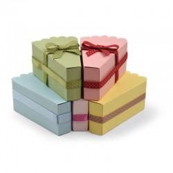 Fustella Sizzix Bigz PLUS - Favour Box