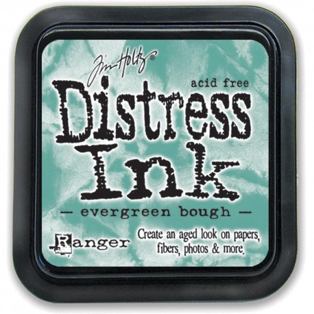 Tampone distress - Evergreen Bough