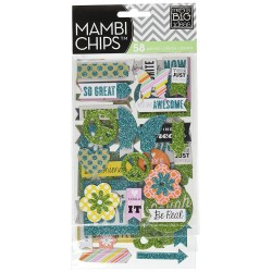 Me&My Big Ideas - Mambi  Chips - You are Awesome