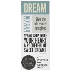 Me&My Big Ideas - Mambi Sticks - Dream