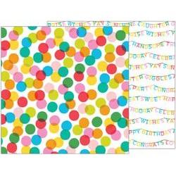 Carta Pebbles - Happy Hooray - Celebrate