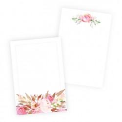 """PIATEK13 - Love in Bloom - Set of cards 6x4"""""""