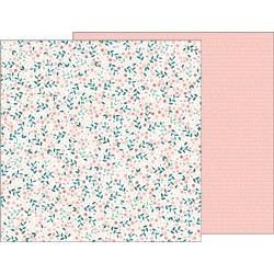 Carta Pebbles - Night Night - Baby Blossoms