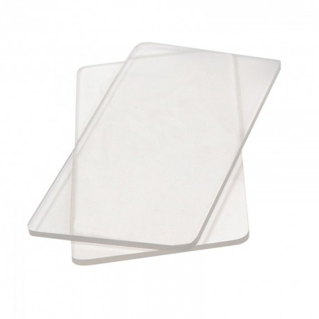 Sizzix Sidekick  Cutting Pads, coppia