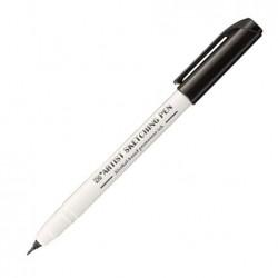 Pennarello Zig Artist Sketching Pen - Black