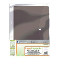 Tonic Studios - Storage - A4 Insert Refill for Die Case - Buste magnetiche per Raccoglitore per fustelle