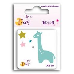 Fustelle Toga - Giraffa