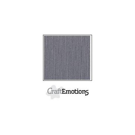 Cartoncino CraftEmotions - Granite Gray