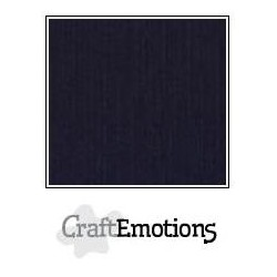 Cartoncino CraftEmotions - Black