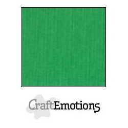 Cartoncino CraftEmotions - Grass Green