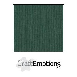 Cartoncino CraftEmotions - Emerald