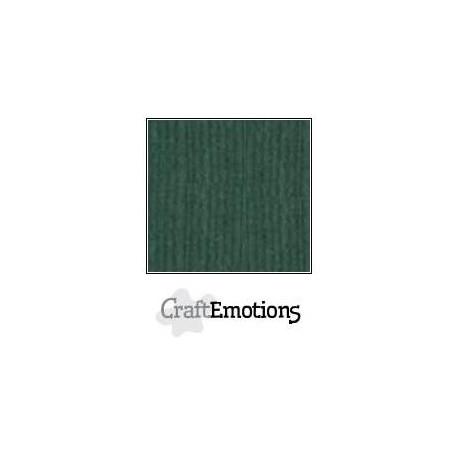 Cartoncino CraftEmotions - Emerald