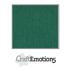 Cartoncino CraftEmotions - Christmas Green