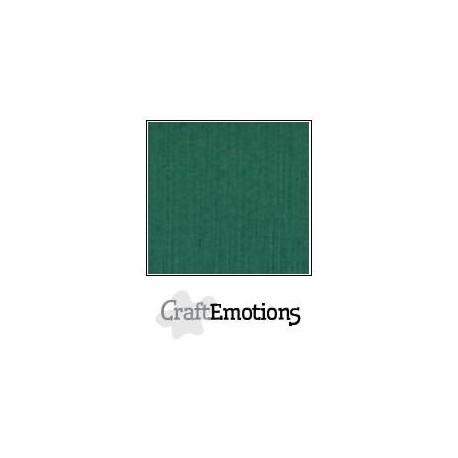 Cartoncino CraftEmotions - Christmas Green
