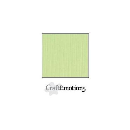Cartoncino CraftEmotions - Kiwi