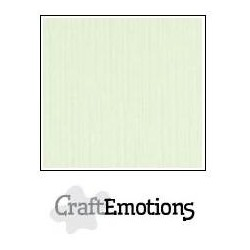 Cartoncino CraftEmotions - Light Green