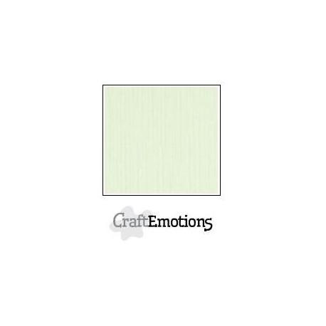 Cartoncino CraftEmotions - Light Green