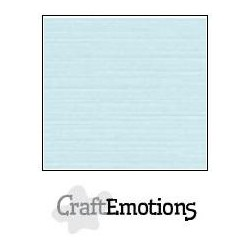 Cartoncino CraftEmotions - Baby Blue