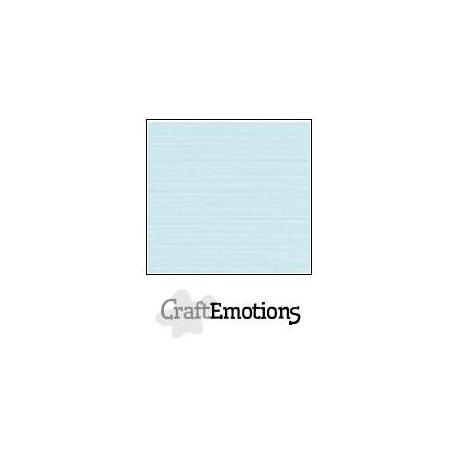 Cartoncino CraftEmotions - Sh Baby Blue