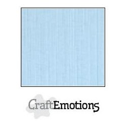 Cartoncino CraftEmotions - Azure