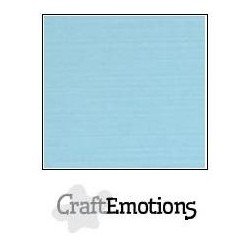 Cartoncino CraftEmotions - Light Blue