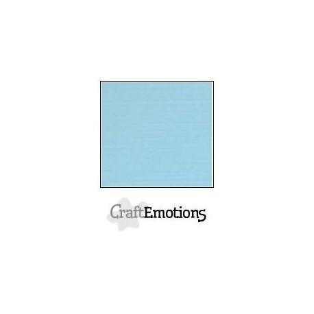 Cartoncino CraftEmotions - Sh Light Blue