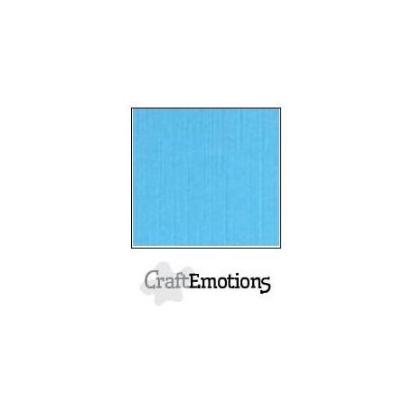 Cartoncino CraftEmotions - Sh Aqua