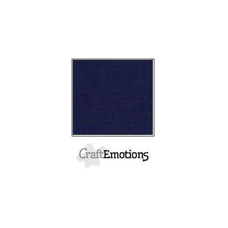 Cartoncino CraftEmotions - Sh Dark Blue