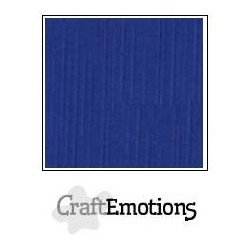 Cartoncino CraftEmotions - Blue